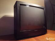 Продаю… ТВ... PANASONIC    64*...  21 system 2 speaker system…