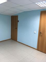 Сдам в аренду нежилое помещение  в Советском районе на цокольном этаже