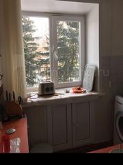 Продам 3-комн квартиру Шпальный