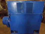 ПРОДАМ электродвигатель 5АНК355В4 400кВт 1500об/мин