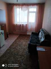 Сдам в аренду 1-комнатную гостинку в Ленинском районе