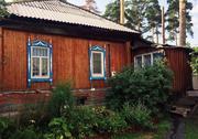 Продам 1-этажный деревянный дом  в Кировском районе(с.Тимирязевское)