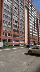 Продам 2-комнатную квартиру (вторичное) в Кировском районе(Степановка)