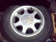Литые диски волга R15