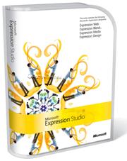 Продам пакет программ  Microsoft Expression Studio в Томске,  Москве