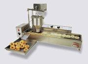Продам аппарат для пончиков и тестомес