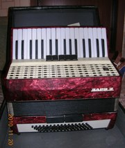 Продам симпатичный аккордеон
