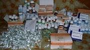 Продажа спортивной фармакологии почтой