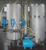 Автоматические безреагентные станции очистки воды